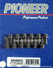 Engine Cylinder Header Bolt Set Pioneer 854023 3/8 x 16 x 3/4 Long 12 point head