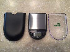 New Unit Tree CCT 100 Portable Pocket Scale - 100 g x 0.01 g-  Warranty!