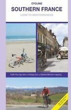 Cycling Southern France - Loire to Mediterranean   by Richard Peace