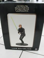 ATTAKUS STAR WARS LUKE SKYWALKER STATUE LIMITED EDITION 480/1500