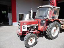 Traktor / Schlepper IHC 453