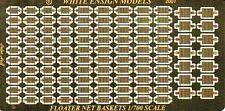 WEM PE7078 1/700 WWII USN Floater Net Baskets