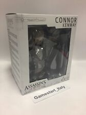 ACTION FIGURE BUSTO CONNOR KENWAY - ASSASSIN'S CREED 3 III - NEW NUOVO