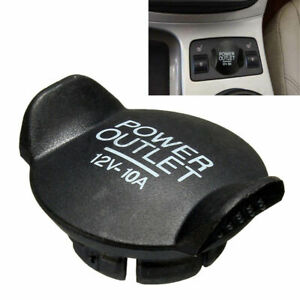 Car Cigarette Lighter Focus Fiesta Mondeo Cover Outlet Cover Ford New