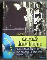 Livre Illustré * UNE NOUVELLE CHANSON FRANCAISE * de LUDOVIC PERRIN  !