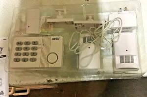 Arlec Home Security Alarm System - Sell for Charity