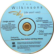 Fly (The Angel Song) [Single] by The Wilkinsons (CD, Oct-1998, Giant (USA))