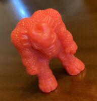 Behemoth Red #4 Monster in my Pocket Mini Figure Matchbox MIMP Vintage 1990's