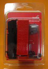 Herpa 013260 MiniKit Mercedes Benz Vario Langkasten GW A S rot Feuerwehr 1 87