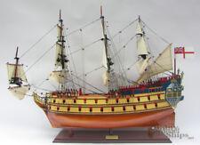 La Licorne Handcrafted Wooden Ship Model