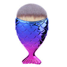 1x pieces Fish Make Up Brush