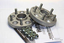 H&R Wheel Spacers DRM 2 3/8in Suzuki (60155000) with Certificate