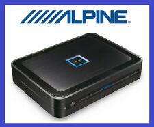 ALPINE PDX-M12 1-channel digital amp, grande puissance