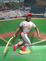 1989  WILLIE McGEE Starting Lineup Loose Baseball Figure - ST. LOUIS CARDINALS