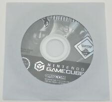Resident EVIL 4 bonus disc CD NINTENDO GAMECUBE NUOVO NEW SEALED sigillati con il calore