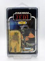 Vintage Star Wars Return of The Jedi (1983) - Klaatu Action Figure - 77 Back