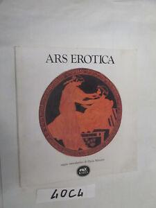 Maraini ARS EROTICA (40 C4)