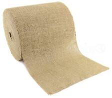 77ff195a8c0d Burlap Roll Craft Fabrics for sale | eBay