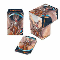 Kaladesh Angel of Invention ULTRA PRO DECK BOX FOR MTG CARDS