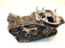 Suzuki RM250 RM 250 #5044 Motor / Engine Center Cases / Crankcase