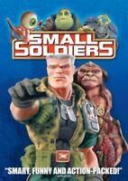 Small Soldiers [New DVD] Ac-3/Dolby Digital, Dolby, Dubbed, Subtitled, Widescr