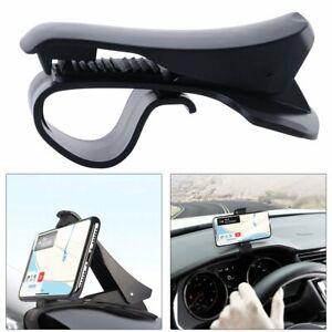 Handyhalterung Auto Armaturenbrett Universal KFZ Halter für Smartphone