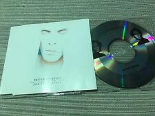 PETER MURPHY BAUHAUS - YOU'RE CD SINGLE BEGGARS BANQUET GERMANY + LIVE TRACKS