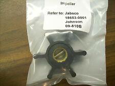 Impeller Johnson 09-810B-1 & Jabsco 653-0001 810B