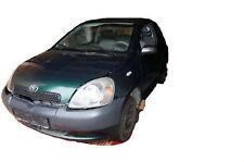 Toyota Yaris P1 1.0 Schlachtfest Ersatzteile Tür Motor Getriebe Scheinwerfer