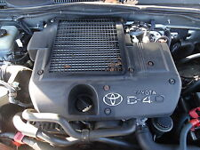 Toyota Land Cruiser 3.0 D4D Diesel 2003 - 2009 Engine Supplied and Fitted 1KD