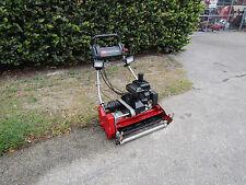 "Model 04060 Toro Greensmaster1600 Greens Reel Lawn Mower 26"" Cut Very Clean Toro"