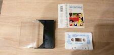 Vintage K7 Cassette audio PHILIPPE LAFONTAINE