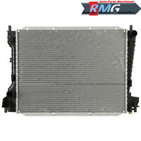 2256 Radiator For 2000-2006 Lincoln LS 3.0L 3.9L 2001 2002 2003 2004 2005