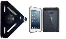 "SlipGrip RAM 1"" Mount For Apple iPad Mini 1/2/3 Using LifeProof frē Case"