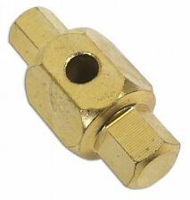 Oil Drain Plug Key  10mm - 12mm Hex Allen Key Bit Socket Tool