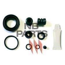 Kit réparation étrier frein LUCAS Ø 38mm VW GOLF IV AR
