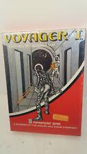 Voyager I Atari 800 BRAND NEW SEALED! 5.25 Diskette 1982 Avalon Hill Games.