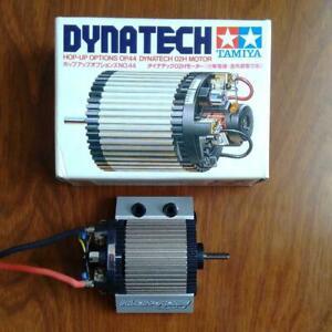 TAMIYA Dynatech 02H Motor Hop-Up Options OP44 High Performance Electric Vintage