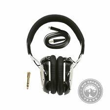 USED V-MODA XFBT-PHCRM Crossfade Wireless Over Ear Headphones in Chrome