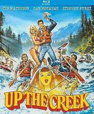 Up the Creek - REGION A - Blu-Ray Disc 2016 - Pre-Owned / Played Once