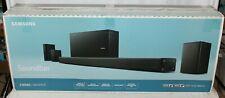 Samsung 5 Series HW-KM57C 5.1Ch Soundbar w/ Wireless Subwoofer PS-WK550 home