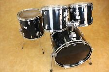 90's Tama Rockstar 4pc Drum Set 13/14/16/22
