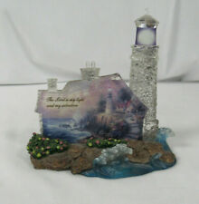 Thomas Kinkade Beacon Of Light Collection 2002
