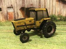 IH 3488 Rusty Weathered Custom 1/64 Diecast Farm Tractor Barn Find Dirty