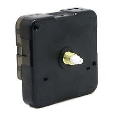 6mm Thread Quiet Mute Wall Quartz Clock Movement Mechanism DIY Repair Tool Part