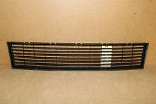 2011-2012 FORD EXPLORER LOWER GRILLE