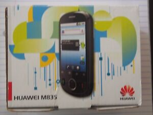 Huawei M835 4G Android Open Mobile Cellphone read condition note