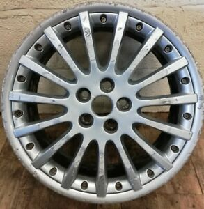 "Jaguar S X Type 18"" BBS Indianapolis Alloy wheel 5x108 7.5J et52.5 2X431007 DA"