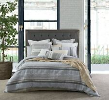 Private Collection Brunswick Quilt Cover Set Chambray