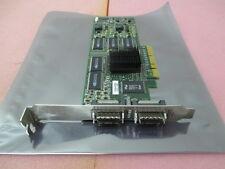 Infiniband PCB SilverStorm HCA 9000 7104-HCA-128LPX 900440-200-1 HannStar 399689